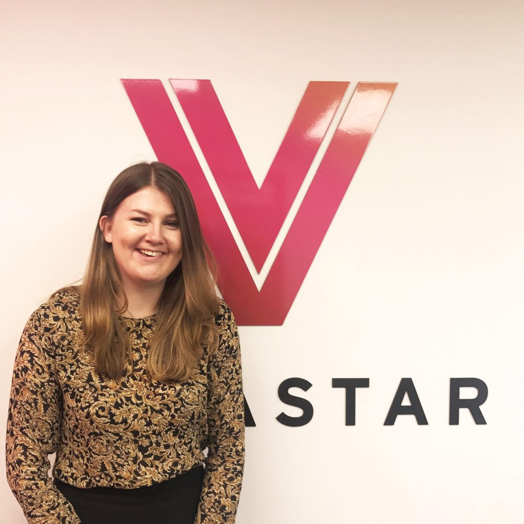 STAFF HIGHLIGHT, MY FIRST MONTH AT VERASTAR