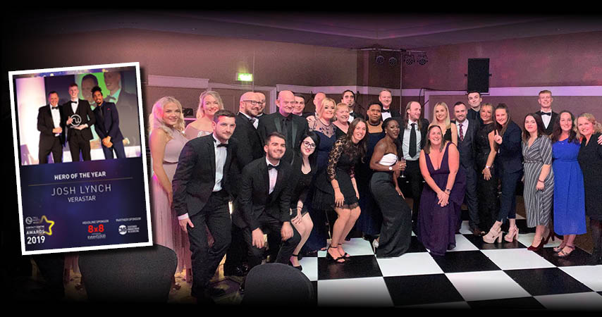 Call North West Contact Centre Awards