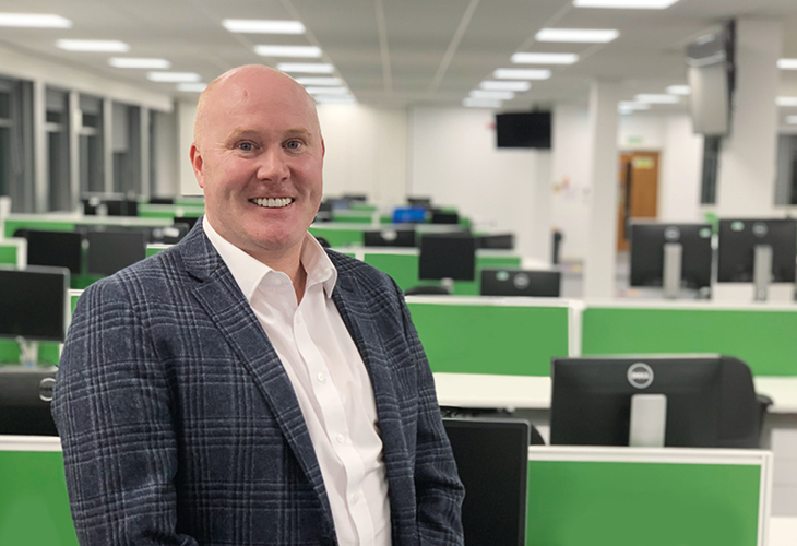Press release: Verastar appoints telecoms heavyweight as new CEO